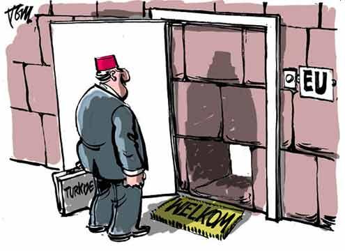 Voordelen toetreding turkije eu